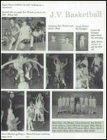 1992 Rim of the World High School Yearbook Page 154 & 155