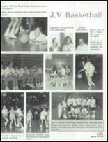 1992 Rim of the World High School Yearbook Page 156 & 157
