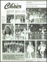 1992 Rim of the World High School Yearbook Page 158 & 159