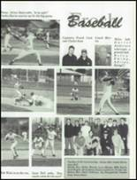 1992 Rim of the World High School Yearbook Page 162 & 163
