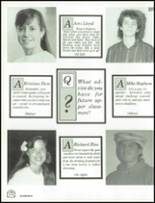 1992 Rim of the World High School Yearbook Page 168 & 169