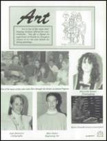 1992 Rim of the World High School Yearbook Page 174 & 175