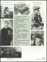 1992 Rim of the World High School Yearbook Page 180 & 181