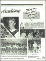 1992 Rim of the World High School Yearbook Page 188 & 189