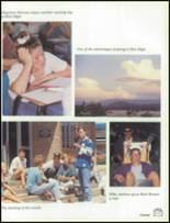 1992 Rim of the World High School Yearbook Page 196 & 197