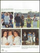 1992 Rim of the World High School Yearbook Page 200 & 201
