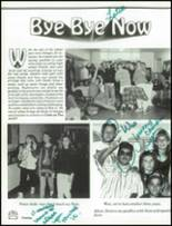 1992 Rim of the World High School Yearbook Page 202 & 203