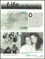 1992 Rim of the World High School Yearbook Page 204 & 205