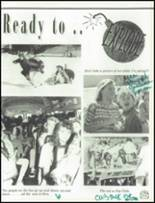 1992 Rim of the World High School Yearbook Page 206 & 207