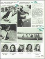 1992 Rim of the World High School Yearbook Page 210 & 211