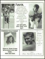 1992 Rim of the World High School Yearbook Page 222 & 223