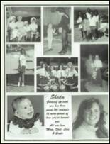 1992 Rim of the World High School Yearbook Page 236 & 237