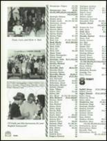1992 Rim of the World High School Yearbook Page 260 & 261