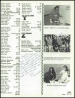 1992 Rim of the World High School Yearbook Page 262 & 263