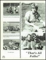 1992 Rim of the World High School Yearbook Page 264 & 265