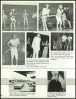 1992 Rim of the World High School Yearbook Page 268 & 269