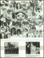 1992 Rim of the World High School Yearbook Page 278 & 279