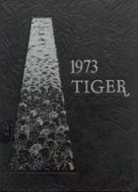 1973 Yearbook Shanks High School