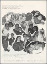 1998 Tonopah High School Yearbook Page 12 & 13