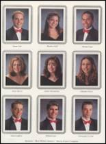 1998 Tonopah High School Yearbook Page 14 & 15
