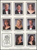 1998 Tonopah High School Yearbook Page 16 & 17