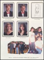 1998 Tonopah High School Yearbook Page 18 & 19
