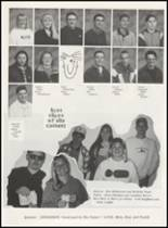 1998 Tonopah High School Yearbook Page 22 & 23