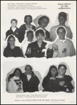 1998 Tonopah High School Yearbook Page 24 & 25
