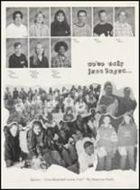 1998 Tonopah High School Yearbook Page 28 & 29