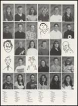 1998 Tonopah High School Yearbook Page 30 & 31