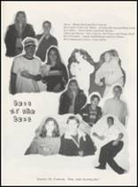 1998 Tonopah High School Yearbook Page 32 & 33