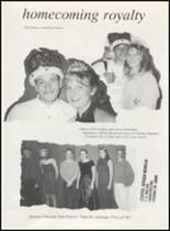 1998 Tonopah High School Yearbook Page 34 & 35