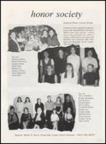 1998 Tonopah High School Yearbook Page 42 & 43
