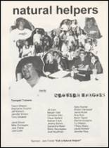 1998 Tonopah High School Yearbook Page 50 & 51