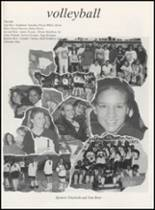 1998 Tonopah High School Yearbook Page 60 & 61