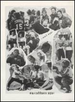 1998 Tonopah High School Yearbook Page 70 & 71