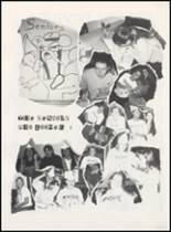 1998 Tonopah High School Yearbook Page 78 & 79