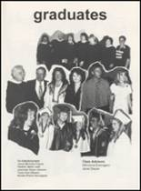 1998 Tonopah High School Yearbook Page 82 & 83