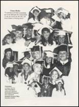 1998 Tonopah High School Yearbook Page 84 & 85