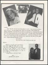 1998 Tonopah High School Yearbook Page 100 & 101