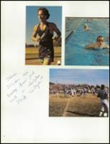 1978 Kennedy High School Yearbook Page 12 & 13
