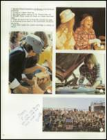 1978 Kennedy High School Yearbook Page 16 & 17