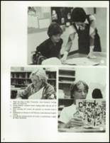 1978 Kennedy High School Yearbook Page 20 & 21