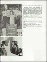 1978 Kennedy High School Yearbook Page 22 & 23