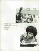 1978 Kennedy High School Yearbook Page 24 & 25