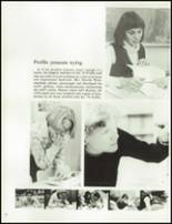 1978 Kennedy High School Yearbook Page 34 & 35