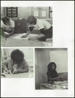 1978 Kennedy High School Yearbook Page 38 & 39