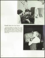 1978 Kennedy High School Yearbook Page 42 & 43