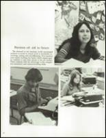 1978 Kennedy High School Yearbook Page 46 & 47
