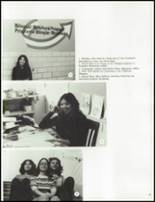 1978 Kennedy High School Yearbook Page 58 & 59